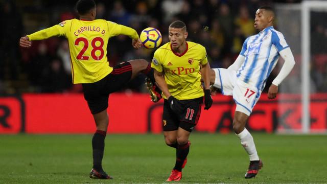 Continua o pesadelo para Marco Silva: Watford volta a perder