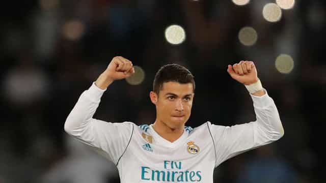 """Cristiano Ronaldo: """"Os números falam por si"""""""