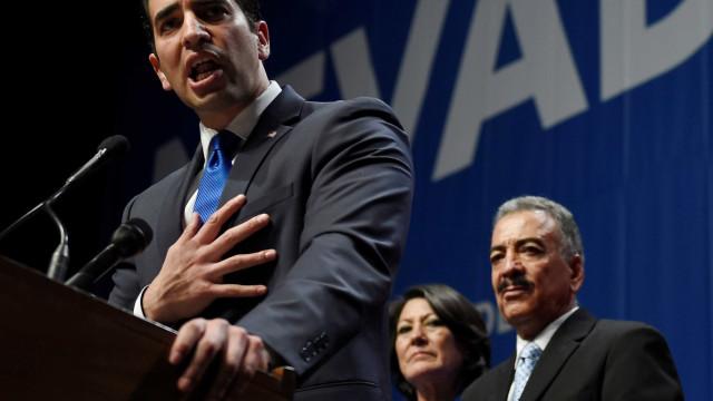 Mais um congressista a renunciar por acusações de assédio sexual