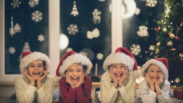 Crianças na família? Ideias de presentes para o Natal não ser um drama