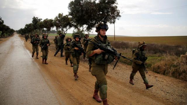 Morre mais um palestiniano baleado por israelitas