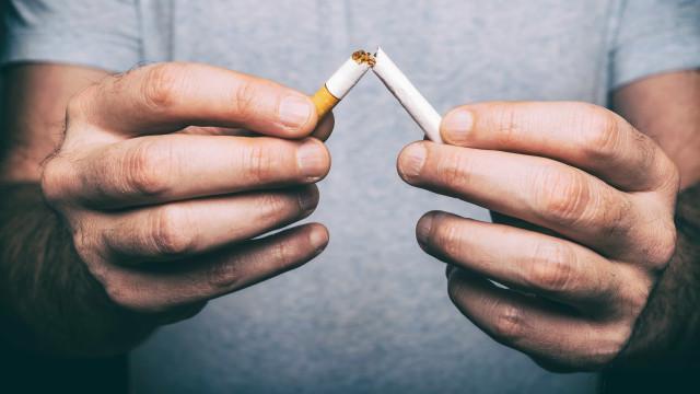 Ser fumador não é atraente, diz estudo