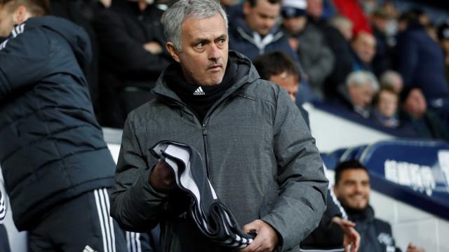 """Espanhóis enumeram os seis nomes da """"lista negra"""" de Mourinho"""