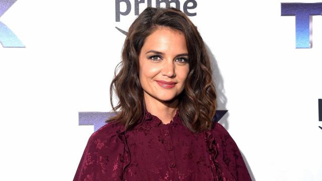 Katie Holmes: Factos e curiosidades sobre a atriz
