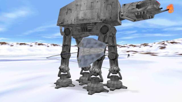 Que a Força esteja consigo. Estes são os melhores jogos de 'Star Wars'