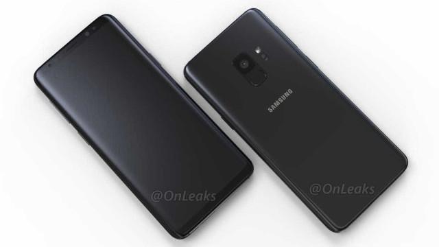 A câmara do Galaxy S9 terá uma série de modos especiais