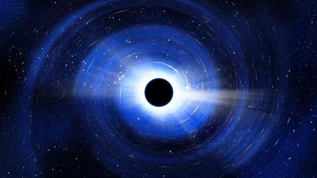 Buracos negros: Os mistérios e segredos que precisa de conhecer