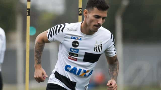 Santos espera proposta do Benfica por Zeca. Gabigol considerado 'caro'