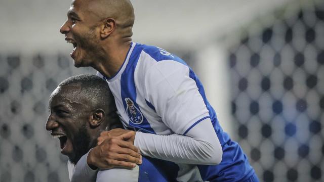 FC Porto volta ao topo: o peso dos 'proscritos' neste dragão económico