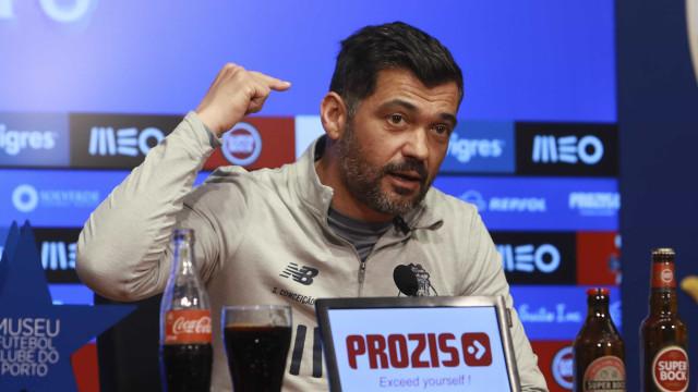 """""""Taça de Portugal? Já estamos habituados a não ter VAR..."""""""