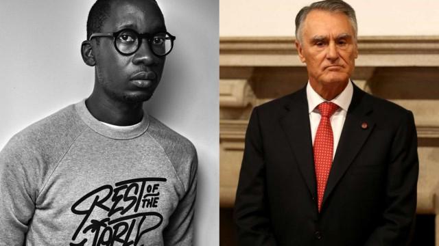 O que é que Cavaco Silva e a Kizomba têm em comum? Kalaf explica
