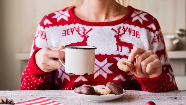 Sempre com vontade de comer doces? A culpa não é só do Natal