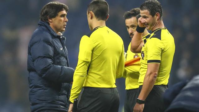 """Benfica sobre o FC Porto: """"Depois de Felipe, temos Danilo Vale-Tudo"""""""