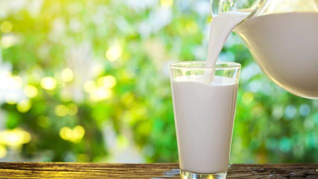 As desvantagens do leite magro
