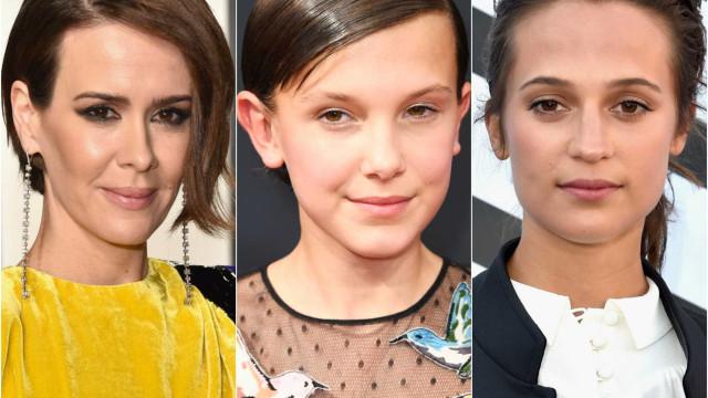As estrelas que vão estar em destaque em 2018