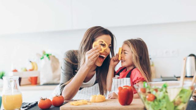 Os melhores truques para ajudar qualquer um na cozinha