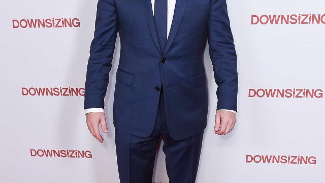 Matt Damon pede desculpa por comentários sobre assédio sexual