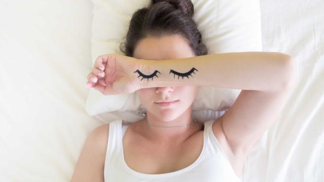 Sete formas de 'desligar' e dormir bem todas as noites