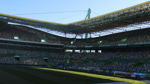 Oficial: Sporting diz que vai anunciar novo treinador na próxima semana