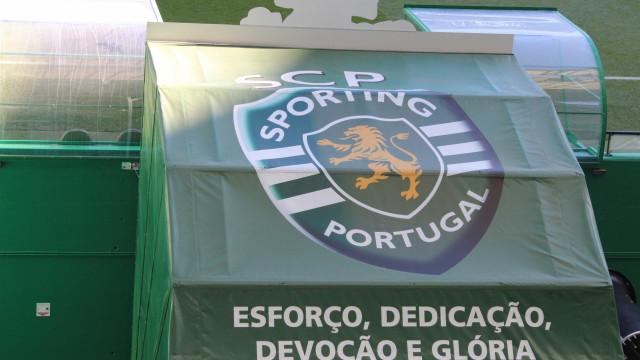 Crise em Alvalade: Sporting perde patrocinador