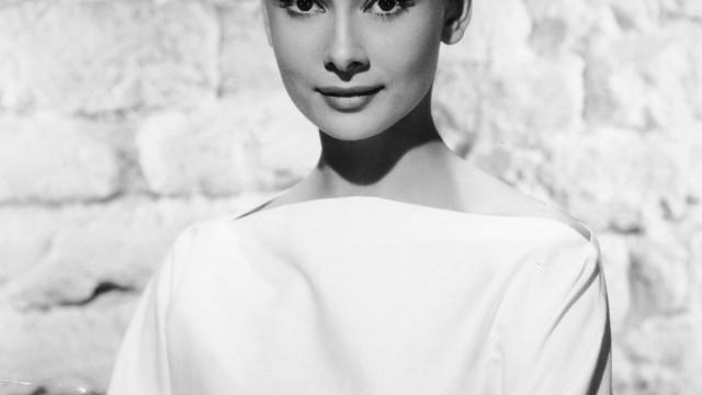 Após 24 anos da sua morte, foi revelado o testamento de Audrey Hepburn