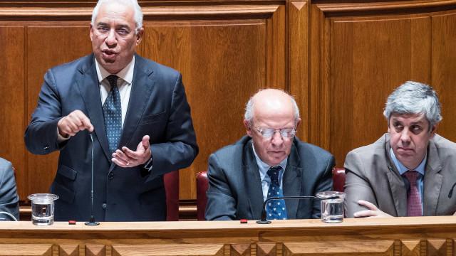 Manter lei de financiamento dos partidos não afronta Marcelo, diz Costa