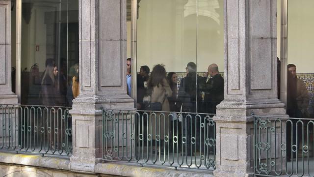 Pena máxima para seis arguidos acusados de matar empresário de Braga