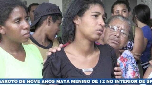 Menino de 12 anos mata criança de 9 anos após ser vítima de bullying