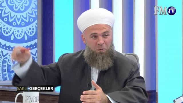 """Homens sem barba provocam """"pensamentos indecentes"""", diz clérigo turco"""