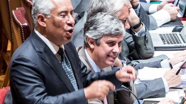 """Costa quer concertação mas rejeita """"regateio social"""" dos baixos salários"""