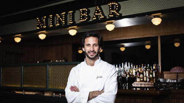 Primeiro o Cantinho, agora o Mini Bar. Avillez volta à cidade Invicta