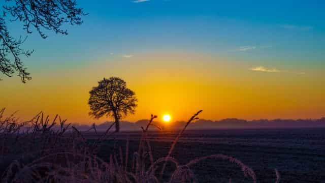 Próximos dias serão bonitos e agradáveis, mas noites vão continuar frias