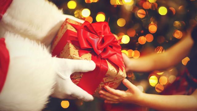 Três regras para não errar nos presentes de Natal