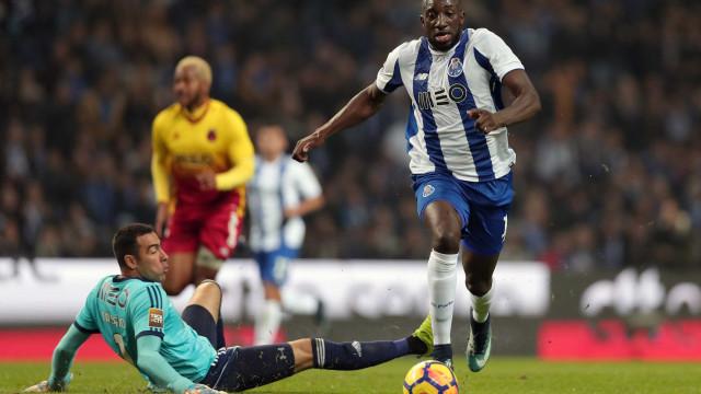 Eficácia de dragão coloca FC Porto mais perto das 'meias'