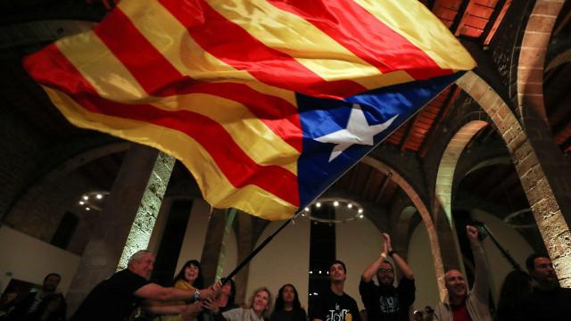 Ciudadanos histórico foi impotente para independentismo dominante