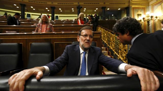 Chefe de gabinete de Rajoy demite-se