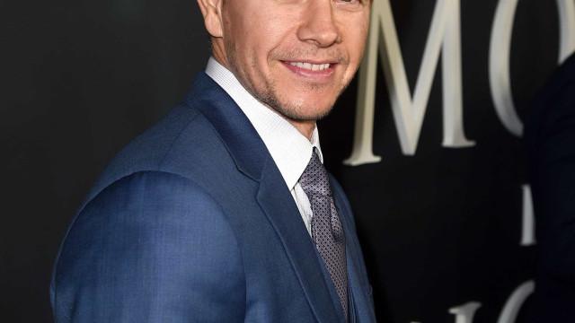 Mark Wahlberg revela rotina: Acorda as 2h30 e treina duas vezes por dia