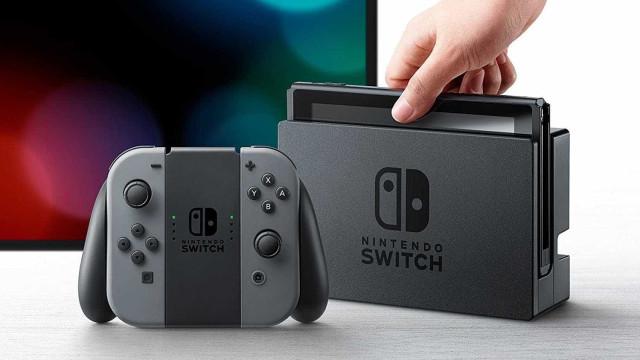 Não há planos para a sucessora da Switch