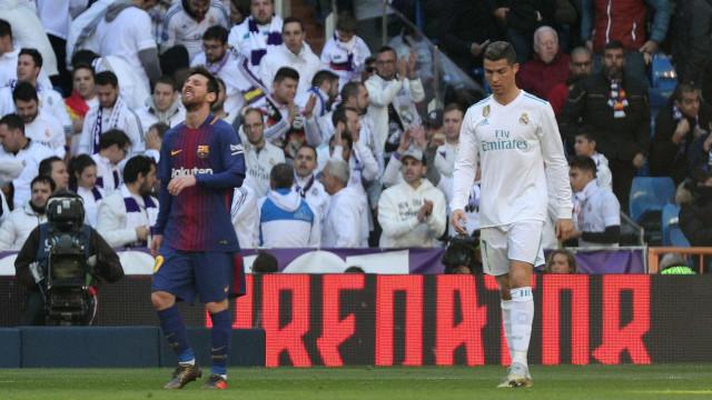 """Ronaldo? """"Temos pessoas presas por terem deixado de pagar 125 mil euros"""""""