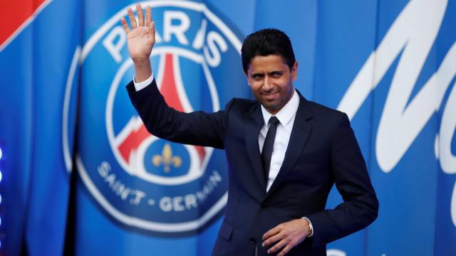"""Rabiot no Barcelona? Presidente do PSG orquestra """"vingança"""" milionária"""