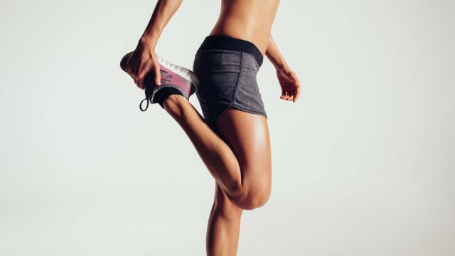 Estes hábitos de treino não são tão bons como pensa