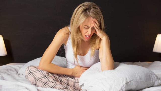Quando a menstruação não é a única causa de cólicas
