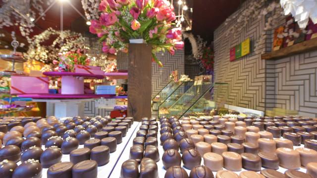 Os melhores destinos do mundo para amantes de chocolate