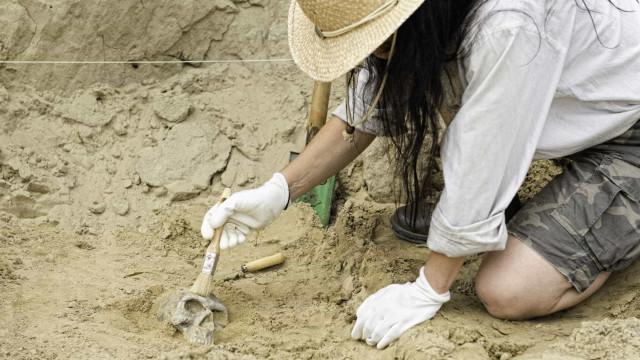 Investimento em hotel custou 18 milhões (1,5 em achados arqueológicos)