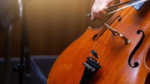 'As Valsas' da Orquestra Gulbenkian dirigidas pelo maestro Lorenzo Viotti