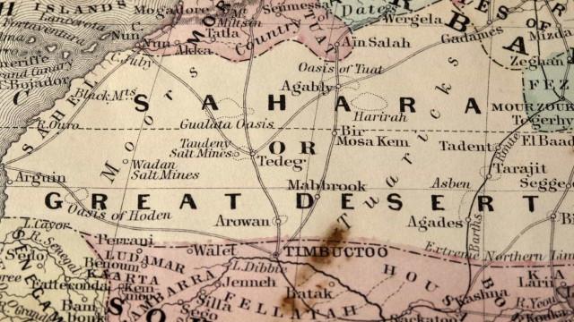 Futuro do Saara ocidental debatido quarta e quinta-feira em Genebra
