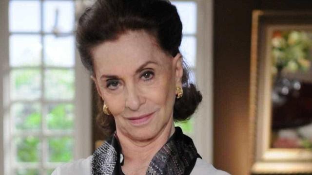 Morreu a atriz Aracy Cardoso. Tinha 80 anos