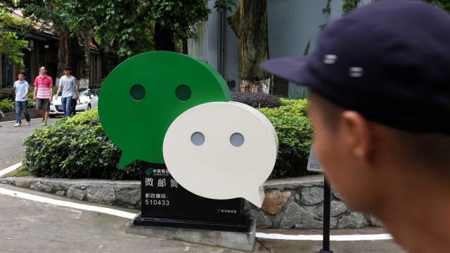 Wechat será em breve uma identidade virtual oficial da China