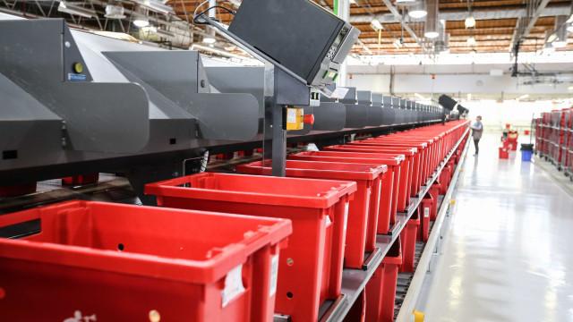 CTT investem na modernização da operação postal nos próximos 2 anos