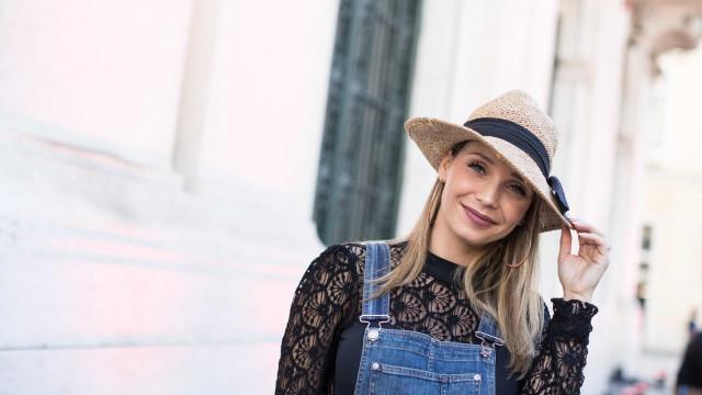 Luciana Abreu partilha novo projeto musical com os fãs